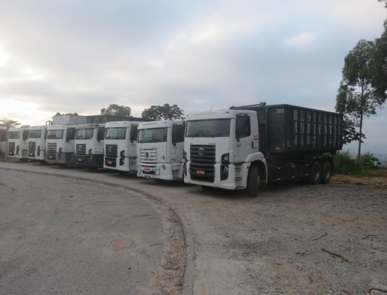 Coprocessamentos de Resíduos em Sp em Amparo - Coprocessamento de Resíduos em São Paulo
