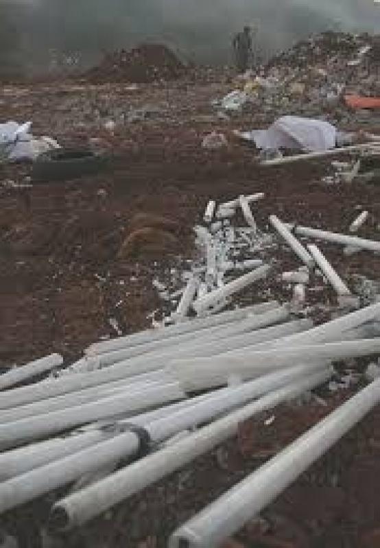 Descontaminação de Lâmpada Fluorescente em Taubaté - Tratamento de Lâmpadas Fluorescentes