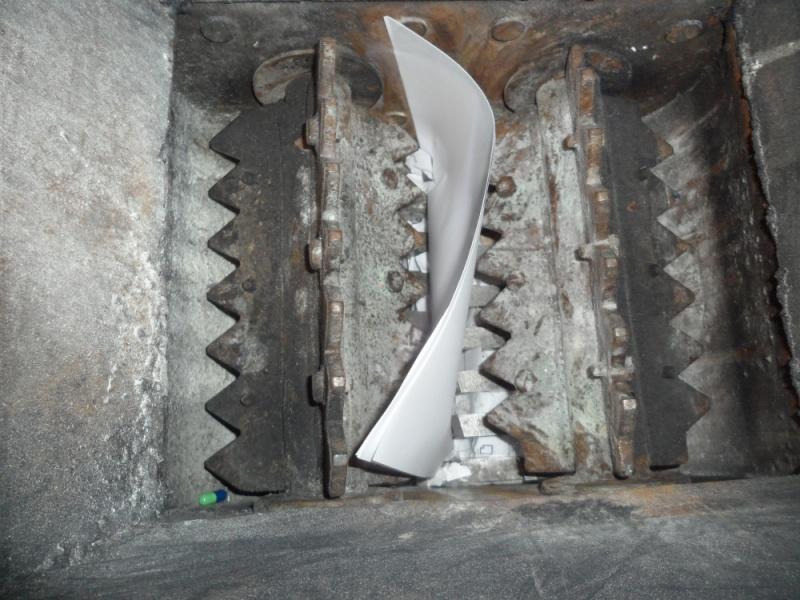 Destruição de Documento Confidencial em Mairiporã - Destruição Segura de Documentos