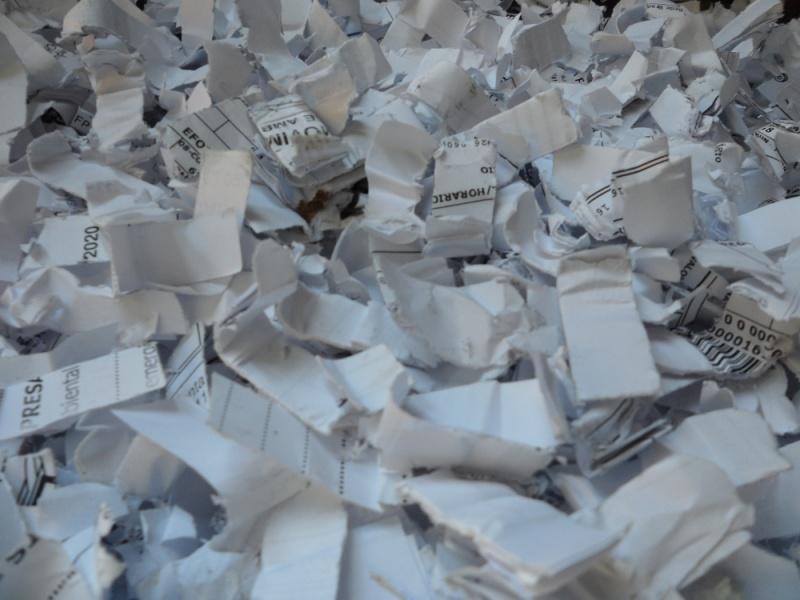Destruição de Documentos Públicos Preço em Araçatuba - Destruição de Documentos Confidenciais