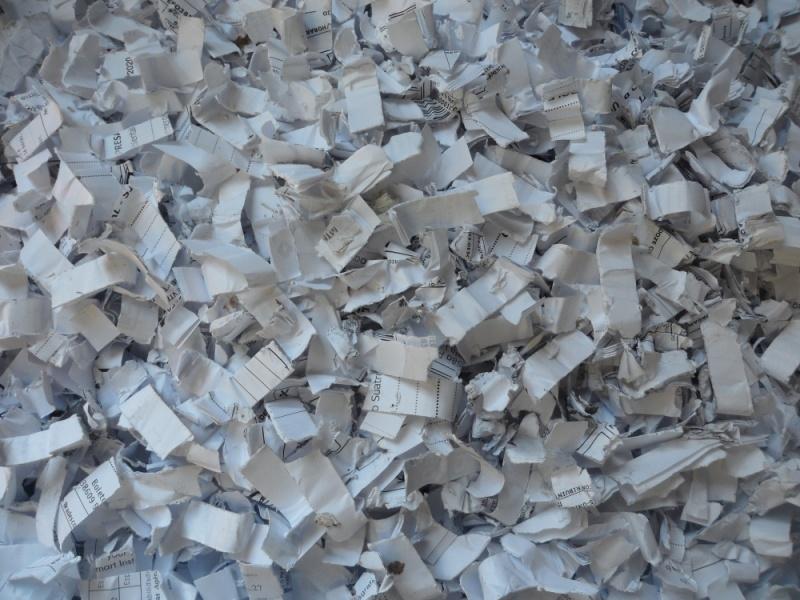 Destruição Segura de Documentos Preço em Mauá - Destruição de Documentos e Mídias