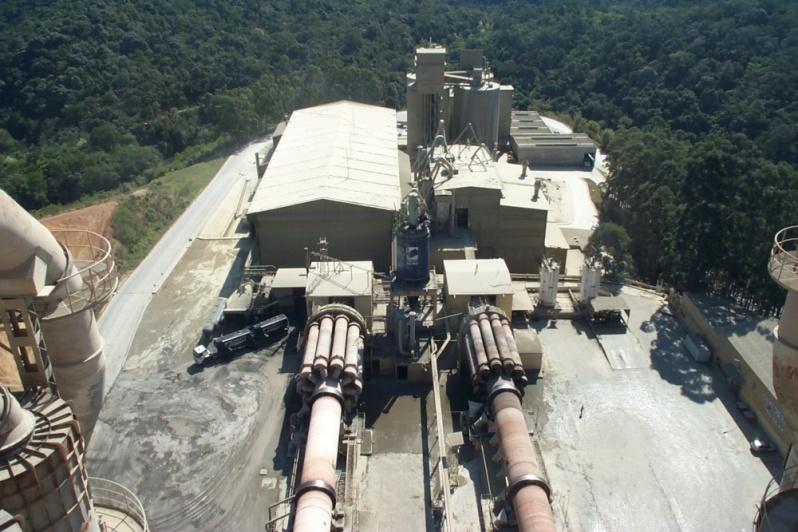 Eliminação de Resíduos Industriais ABC - Eliminação de Resíduos e Efluentes