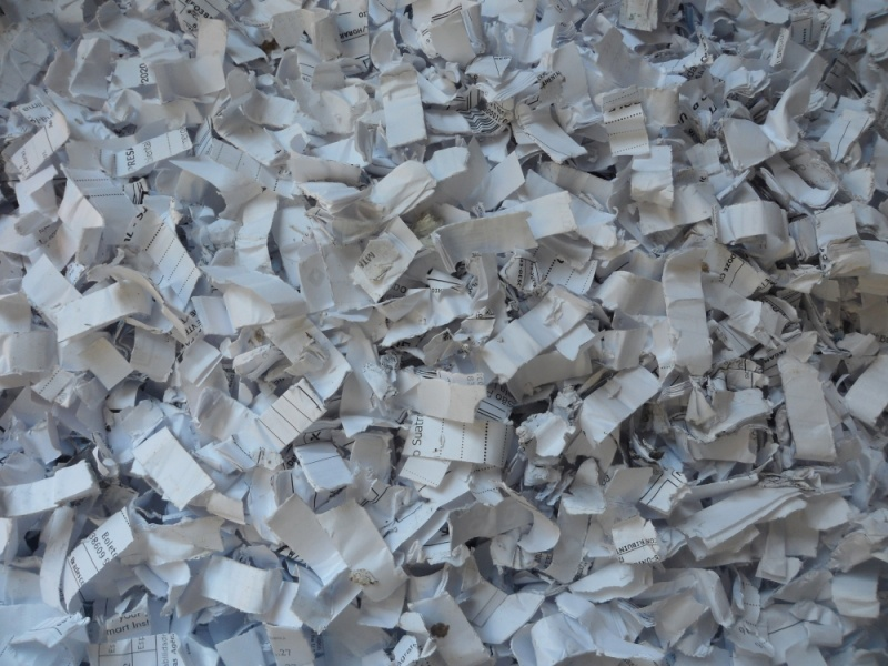 Empresa de Destruição de Documentos Preço em São Carlos - Destruição de Documentos em São Paulo