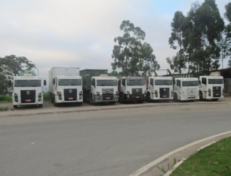 Empresas de Gestão de Resíduos Industriais em Franco da Rocha - Gestão de Resíduos Sólidos