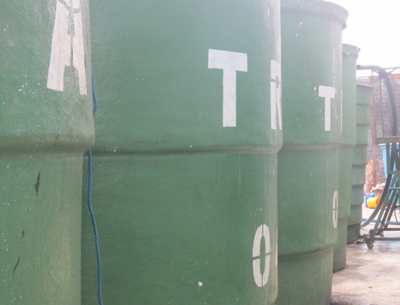 Gerenciamentos de Resíduos em São Paulo em Embu das Artes - Gerenciamento de Resíduos Sólidos e Efluentes