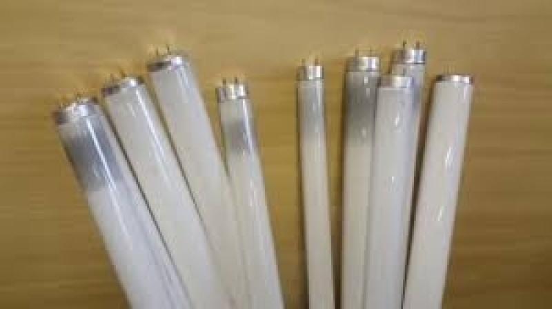 Onde Encontrar Tratamento de Lâmpadas Fluorescentes em Mauá - Empresas de Descontaminação de Lâmpadas Fluorescentes