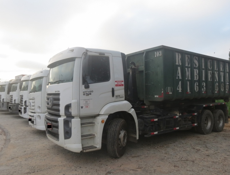 Quanto Custa Tratamento de Resíduos Sólidos Domiciliares em Itatiba - Coleta e Tratamento de Resíduos Sólidos