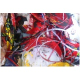 Coleta de resíduos em sp preço em Votuporanga