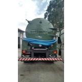 Coleta de resíduos líquidos preço em Itupeva