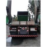 Coleta e transporte de resíduos sólidos industriais preço em Carapicuíba