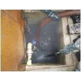 Coleta e tratamento de resíduos líquidos preço em Indaiatuba