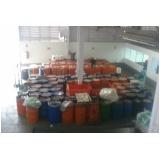 Coleta de resíduos em sp