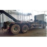 Coletas de resíduos industriais em Salesópolis