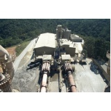 Coprocessamento de resíduos sólidos em Carapicuíba