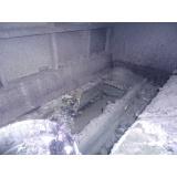 Descontaminação de ambientes e equipamentos em Bauru