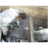 Descontaminação e descarte de resíduo em Itu