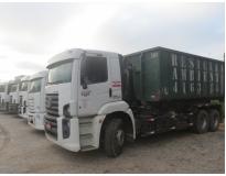 Destinação de resíduos sólidos urbanos e industriais em Hortolândia