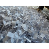 Destruição de documentos em sp preço em Salesópolis