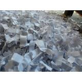 Destruição de documentos fiscais preço em Jandira