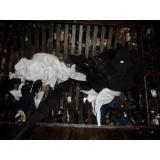 destruição de produtos imprestável em São José dos Campos
