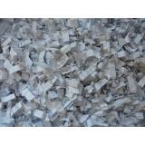 Destruição segura de documentos preço em Amparo