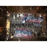 destruições criteriosa de materiais inservíveis Embu
