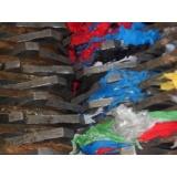 Eliminação de resíduos líquidos preço ABCD