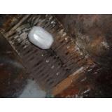 Eliminação de resíduos químicos preço em Itapecerica da Serra