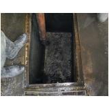 Empresas de tratamento de resíduos líquidos industriais preço em Franca