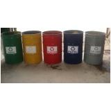 Gerenciamento e tratamento de resíduos sólidos em Mogi das Cruzes