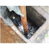 Gerenciamentos de resíduo químico em Votuporanga