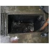 Gerenciamentos de resíduos e efluentes em Franco da Rocha