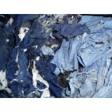 Gestão de resíduos industriais preço em Bauru