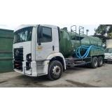 Gestões de resíduos líquidos em Suzano