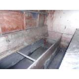 Higienização de caixa separadora em Vargem Grande Paulista
