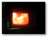 Incineração de resíduos no Arujá
