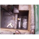 Limpeza de tanques e caixas separadoras preço em Jundiaí