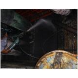 Limpeza de tanques e caixas separadoras Embu