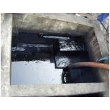 Limpezas de caixa de óleo em Francisco Morato