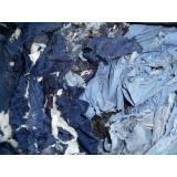 Logística reversa resíduos industriais preço em Itu