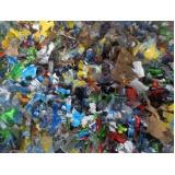 Logística reversa resíduos