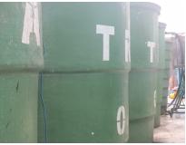 Onde encontrar destinação de resíduos sólidos industriais ARUJÁ