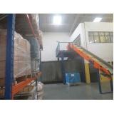 Onde encontrar logística reversa resíduos industriais em Santa Isabel