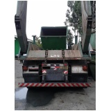 Onde encontrar tratamento de resíduos e efluentes no Rio Grande da Serra