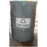 Onde encontrar tratamento de resíduos sólidos domiciliares em Bauru