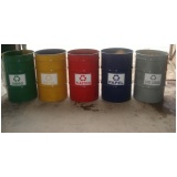 Onde encontrar tratamento de resíduos sólidos urbanos Embu