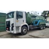 Quanto custa coleta de resíduos líquidos em Ribeirão Pires