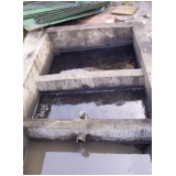 Quanto custa descontaminação de solo em Cajamar