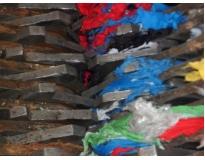 Quanto custa destinação de resíduos industriais em Embu Guaçú