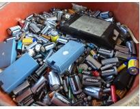 Quanto custa destinação de resíduos sólidos urbanos em Itapevi